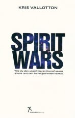 Cover Spirit Wars
