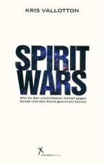 Cover Spirit Wars