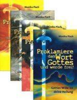 Cover Proklamiere das Wort Gottes (4 Hefte)