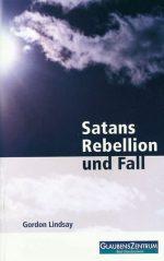 Cover Satans Rebellion und Fall