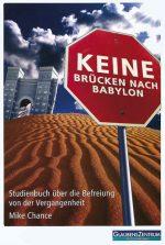 Cover Keine Brücken nach Babylon