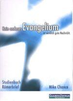 Cover Kein anderes Evangelium...ist wirklich gute Nachricht