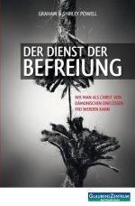 Cover Der Dienst der Befreiung