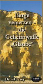 """Cover Berge versetzen - die Geheimwaffe """"Glaube"""""""
