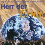 Cover Herr der Ernte (CD)