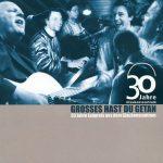 Cover Großes hast du getan (Doppel-CD)