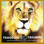 Cover Tragödie & Triumph (CD)