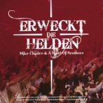Cover Erweckt die Helden (CD)