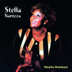 Cover Muyita Mulokozi (CD)