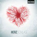 Cover Herzschlag (CD)