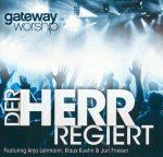 Cover Der Herr regiert (CD)