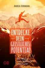 Cover_Entdecke_dein geistliches Potential