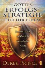 Cover Gottes Erfolgsstrategie für Ihr Leben