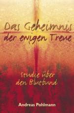 Cover Das Geheimnis der ewigen Treue Gottes