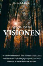 Cover Ich glaube an Visionen
