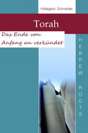 Cover Torah