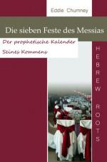 Cover Die sieben Feste des Messias