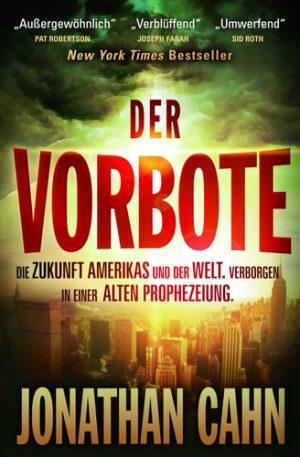 Cover Der Vorbote