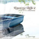 Cover Komm zur Ruhe 2 - Sigrun Czech