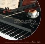 Cover Cappuccino für die Seele - Sigrun Czech