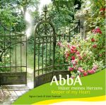 Cover AbbA - Hüter meines Herzen - Sigrun Czech