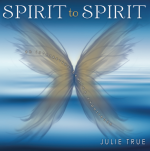 Cover Spirit to Spirit - Julie True