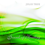 Cover Sounds Of Healing - Julie True