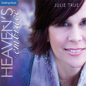 Cover Heaven'sEmbrace - JulieTrue