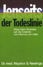 Cover Jenseits der Todeslinie