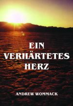 Cover Ein verhärtetes Herz