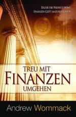 Cover Treu mit Finanzen umgehen