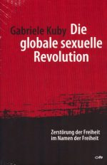 Cover Die globale sexuelle Revolution