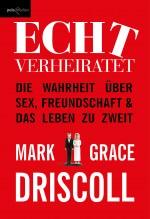 Cover Echt verheiratet