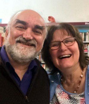 Gottfried und Elisabeth Bernard