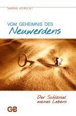 Cover Vom Geheimnis des Neuwerdens