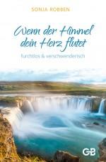 Cover Wenn der Himmel dein Herz flutet