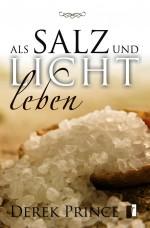 Cover Als Salz und Licht leben