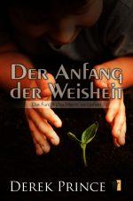 Cover Der Anfang der Weisheit