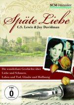 Cover Späte Liebe