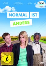 Cover Normal Ist Anders
