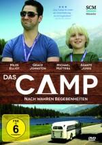 Cover Das Camp