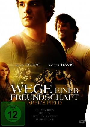 Cover Wege einer Freundschaft