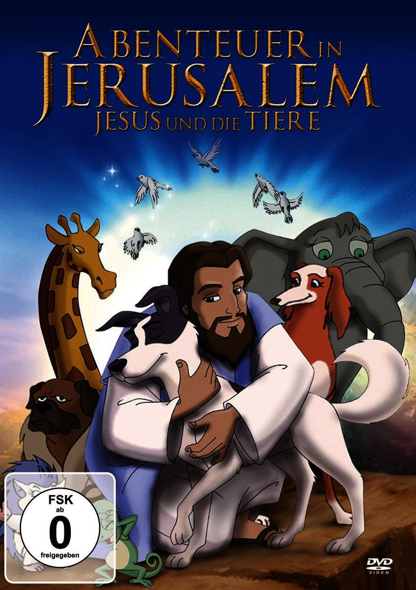 Jesus Tiere