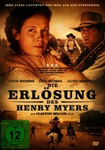 Cover Die Erlösung des Henry Myers