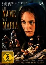 Cover Ihr Name war Maria