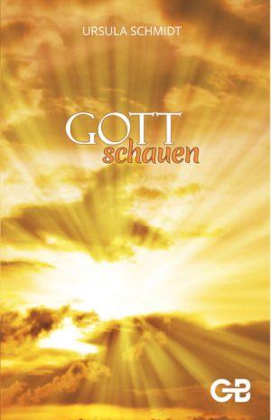 Cover Gott schauen