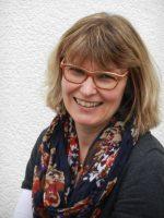 Autorin Sabine Viereckt