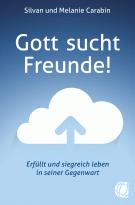 Cover Gott sucht Freunde
