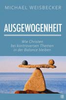 Cover Ausgewogenheit, Michael Weisbecker