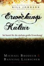 Cover Erweckungs Kultur